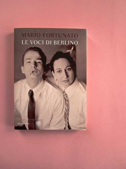 FORTUNATO_BERLINO_BOMPIANI_NOVARO